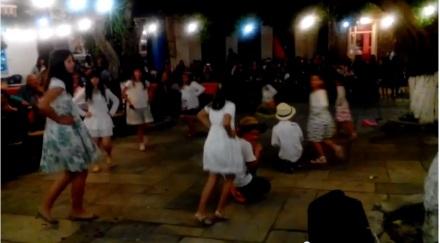 Βραδιά Χορού 31-05-2015